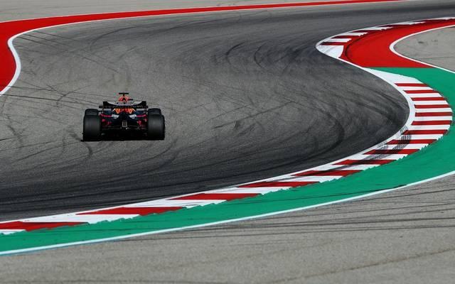 Im März präsentiert Aston Martin Vettels neuen Boliden