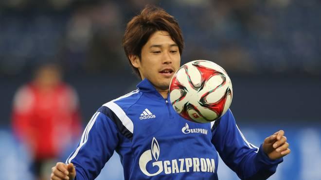 Atsuto Uchida wird sich in seiner Heimat Japan behandeln lassen