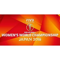Volleyball-WM Frauen