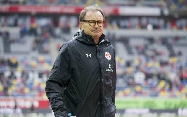 Ewald Lienen bedauert, nie ein Topteam trainiert zu haben