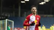 Dominik Szoboszlai trägt wohl künftig das Trikot von RB Leipzig