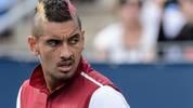 Nick Kyrgios darf nicht zum Davis Cup