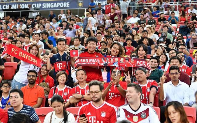Der FC Bayern könnte wegen des Coronavirus auf eine Reise im Sommer verzichten