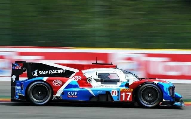 Die Zeit von SMP Racing aus dem ersten Training hat bei Toyota Eindruck hinterlassen