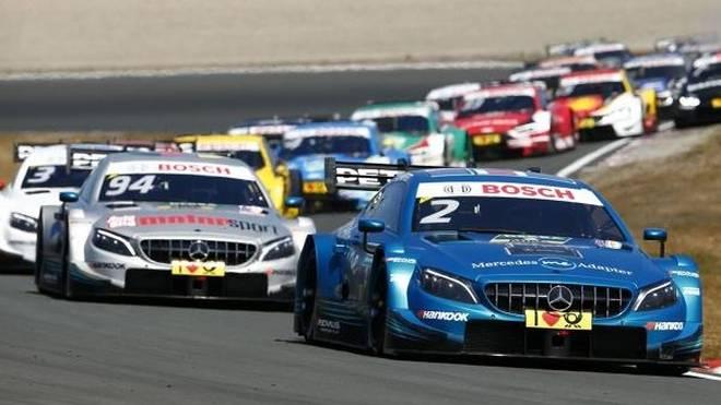 Gary Paffett und Mercedes sind die Sieger der DTM-Saison 2018