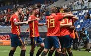 Fußball / UEFA U21 EM