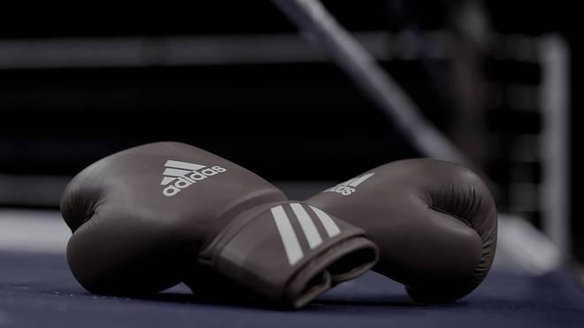 Boxen: Harutyunyan-Gegner Santillan stirbt trotz Schutzsperre