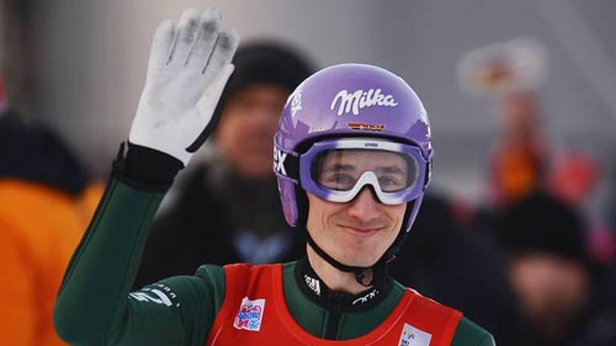 17 Jahre ordnet Martin Schmitt dem Skispringen alles unter. Er gewinnt fast alles, was es zu gewinnen gibt. Gesamt-Weltcup, Olympia- und WM-Gold - nur der Tournee-Sieg bleibt ihm verwehrt. Nun stellt Martin Schmitt seine Sprung-Skier in die Ecke. SPORT1 blickt auf seine erfolgreiche Karriere zurück