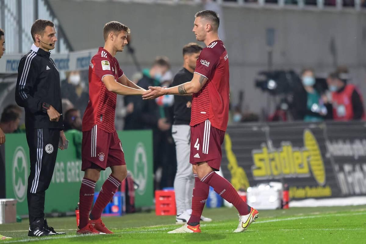 Josip Stanisic bleibt dem FC Bayern weiter treu. Der 21-Jährige verlängert seinen Vertrag in München vorzeitig. Und er formuliert klare Ziele.