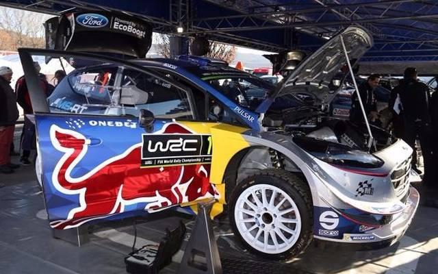 M-Sport hat die erfolgreichste WRC-Saison der Teamgeschichte hinter sich