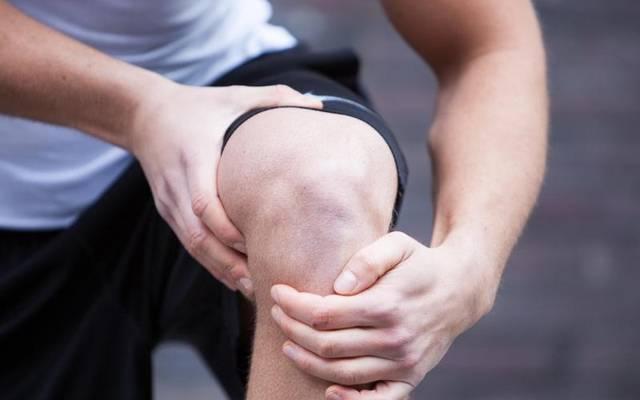 Ein Stolperer oder Sturz beim Joggen und schon sind die Schmerzen da