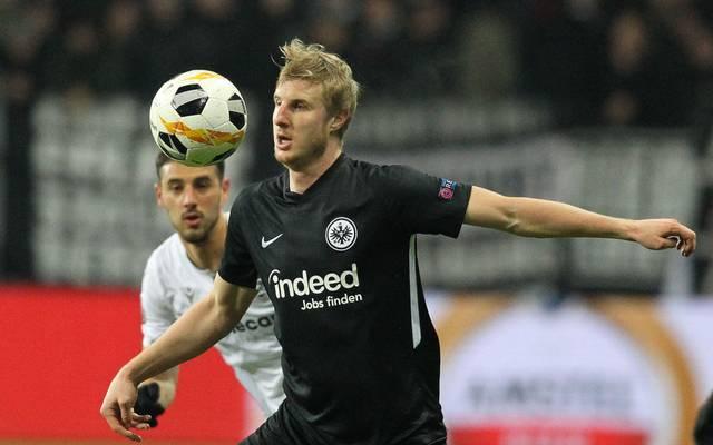 Das Rückspiel FC Basel gegen Eintracht Frankfurt wurde abgesagt