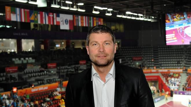 Daniel Stephan wurde mit Lemgo 1997 und 2003 deutscher Meister
