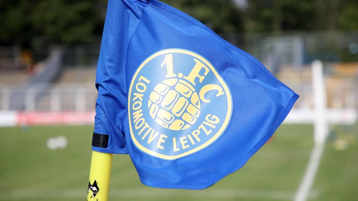 Lok Leipzig wird nach dem Abbruch der Regionalliga Nordost zum Meister erklärt
