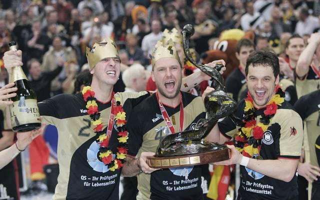 Christian Schwarzer (M.) wurde 2007 Weltmeister