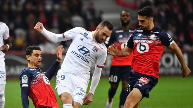 Die Ligue 1 soll am 23. August in die neue Saison starten
