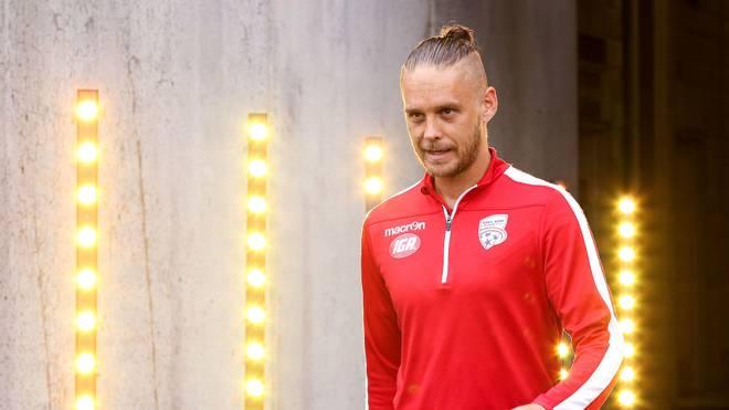 Ken Ilsö kam in 27 Bundesligaspielen auf zwei Tore.