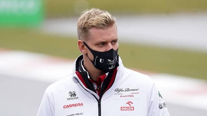 Mick Schumacher könnte nächste Saison bei Haas in der Formel 1 fahren