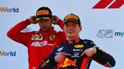 Pressestimmen zum Österreich-GP mit Verstappen, Vettel, Hamilton & Ferrari