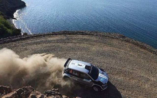 Rallyespaß am Mittelmeer: Die WRC kehrt 2018 in die Türkei zurück