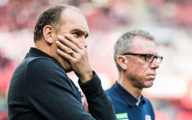 1. FC Koeln v FC Ingolstadt 04 - Bundesliga