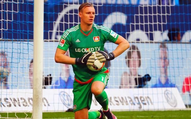 Bernd Leno bleibt offenbar doch bei Bayer Leverkusen