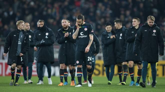 Der FC St. Pauli braucht mal wieder einen Sieg