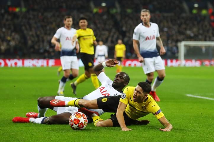 Der BVB steht nach dem 0:3 bei Tottenham Hotspur vor dem Aus in der Champions League. Während vor allem die deutsche Presse düstere Szenarien für die weitere Saison der Schwarz-Gelben aufzeigt ...