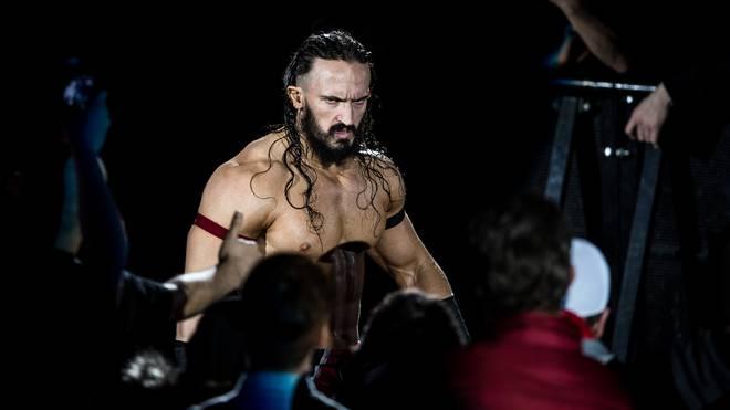 Neville ist nach seinem WWE-Aus offenbar bereits frei, für eine andere Liga anzutreten