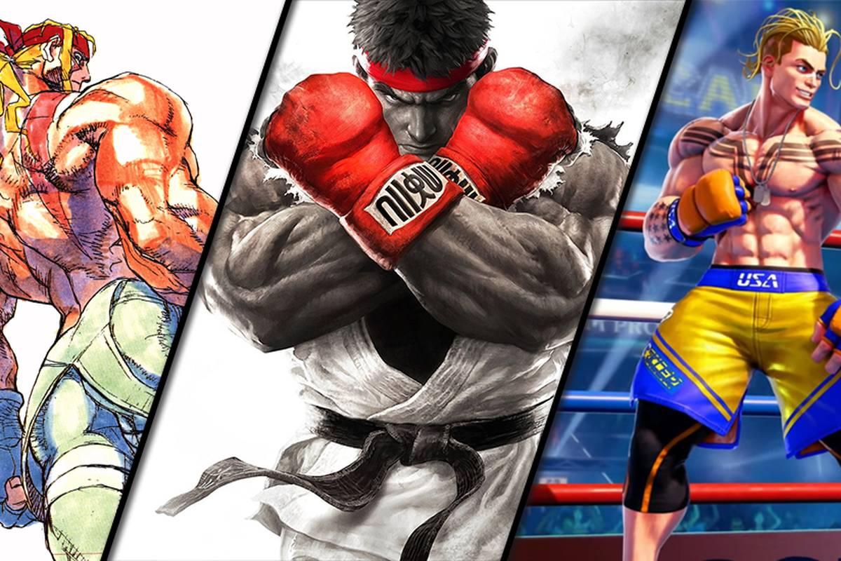 Die letzte Season von Street Fighter V geht dem Ende entgegen. Wo die Reise der Fighting Game-Reihe hingeht, ist noch nicht bekannt. Es weht aber ein frischer Wind.