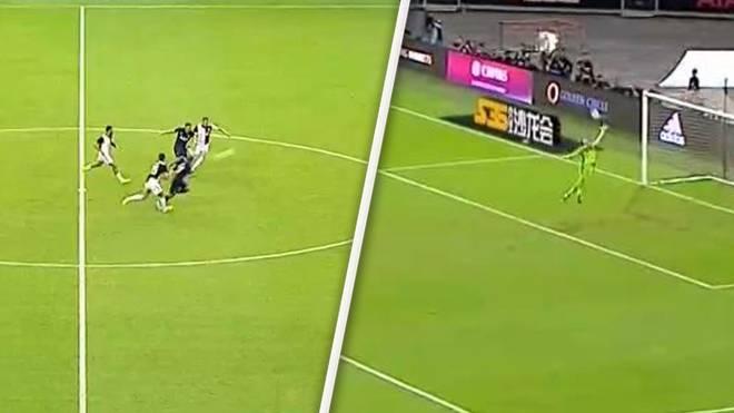 Juventus Turin - Tottenham Hotspur (2:3) - Highlights und Tore im Video - ICC