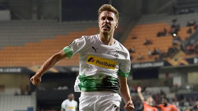 Borussia Mönchengladbach hat sich zu einem Punkt in Istanbul gezittert