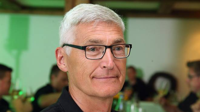 Schiedsrichter-Boss Lutz Michael Fröhlich rät den Bundesligaschiedsrichtern zu mehr Ruhe