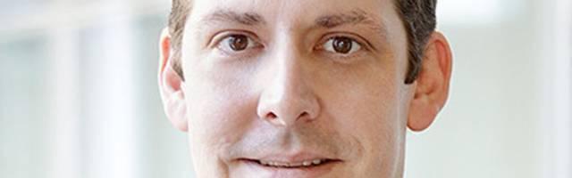 Axel Schrüfer / Chefredakteur Digital und Director Digital