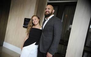 """Rousey schwanger: """"Hinter der Geschichte steckt viel mehr"""""""