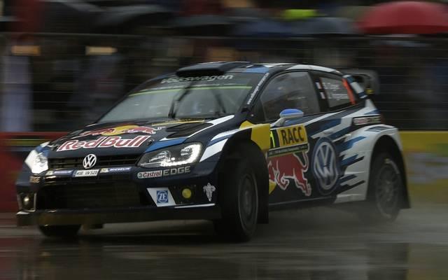 Volkswagen beendet sein Engagement im Motorsport