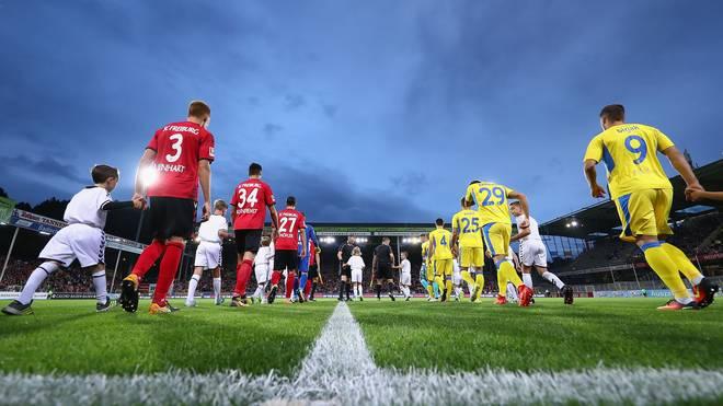 Der SC Freiburg trifft in der 3. Runde der Qualifikation für die Europa League auf den NK Domzale