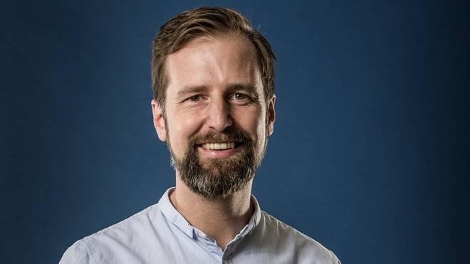 Tobias Graser
