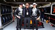 Formel 1, Silverstone: Die Bilder mit Hamilton, Vettel, Verstappen, Bottas
