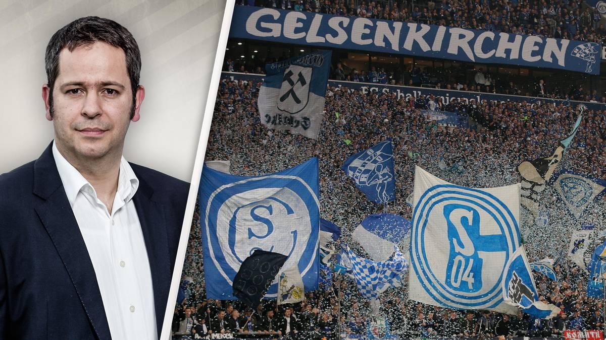 Redakteur Tobias Wiltschek fordert in seinem Kommentar die Rückerstattung der Ticketkosten an die Fans