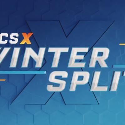 Rocket League - RLCS Season X Winter Split European Regional #1