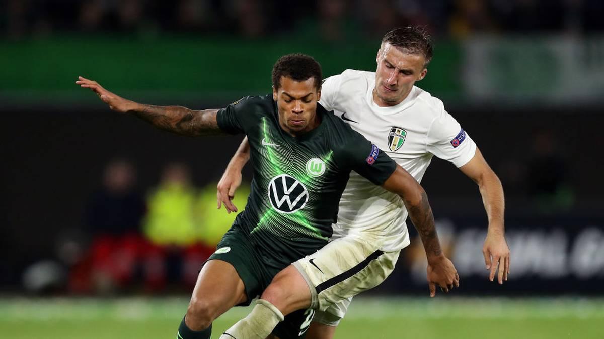 """Kann sich an nichts erinnern"" - Wolfsburg bangt um Nmecha"