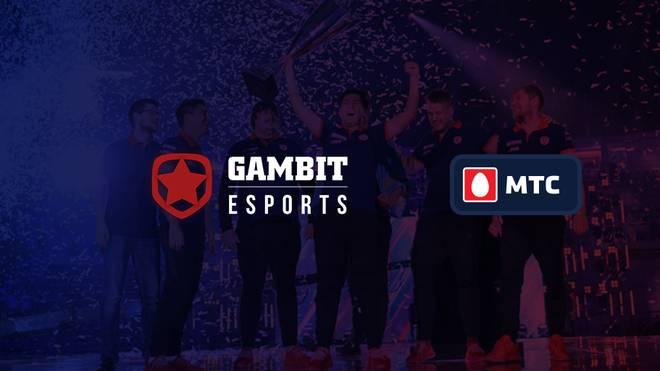 Die CIS-Organisation Gambit Esports wurde vom Telekommunikationskonzern MTS übernommen.