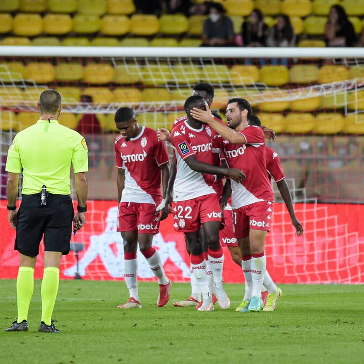 Volland trumpft bei Monaco-Sieg auf - Nübel im Pech