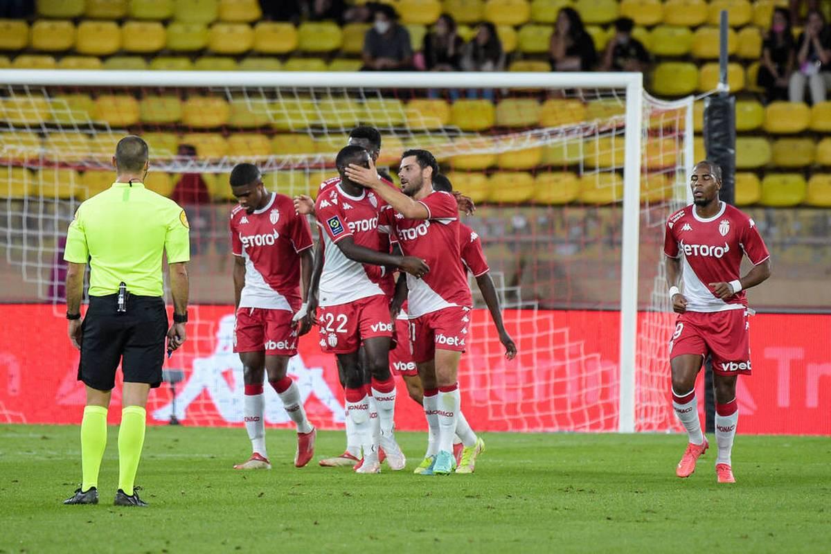 Die AS Monaco fährt in der Ligue 1 den zweiten Saisonsieg ein. Kevin Volland ist entscheidend beteiligt. Alexander Nübel wartet weiter auf die erste weiße Weste.