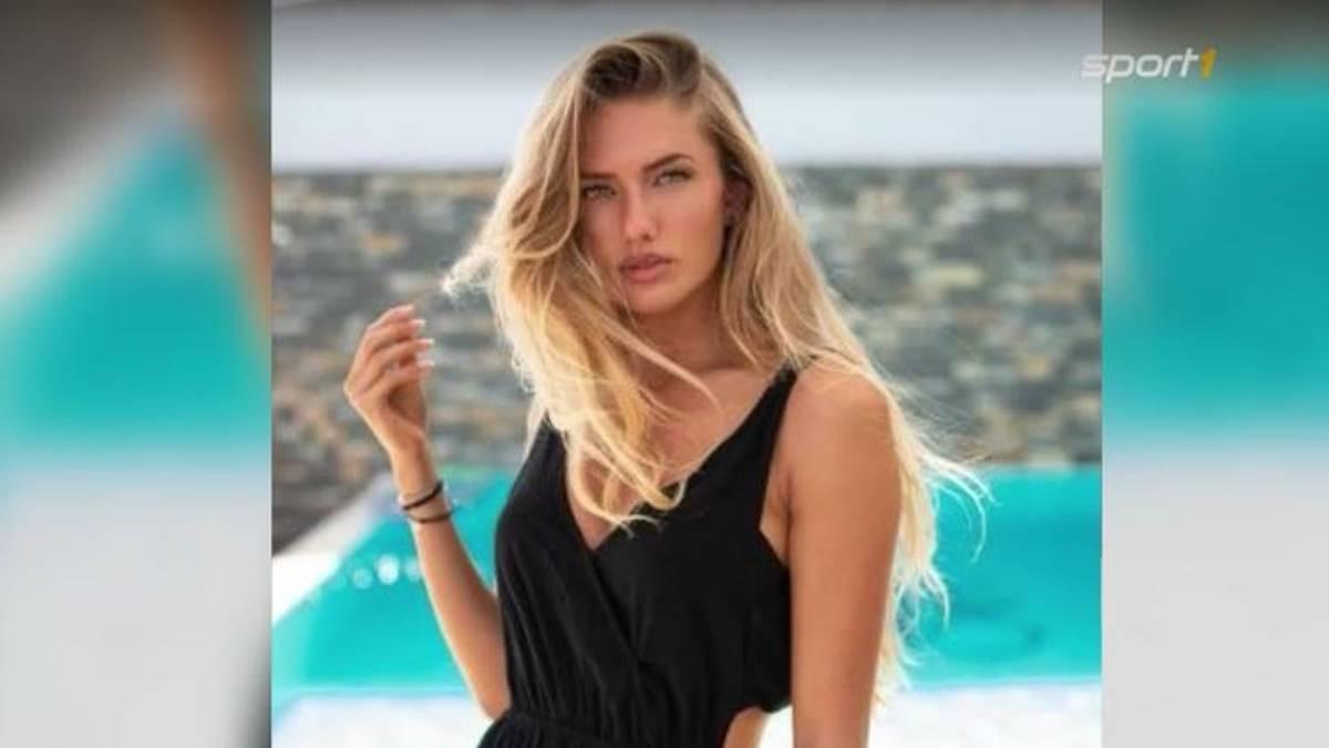 Alica Schmidt genießt in Griechenland ihren Urlaub. Die Leichtathletin und Influencerin gewährt dabei ihren Followern tiefe Einblicke.