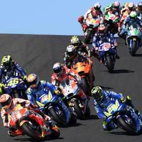 MotoGP: Rennen in Portimao ersetzt Australien