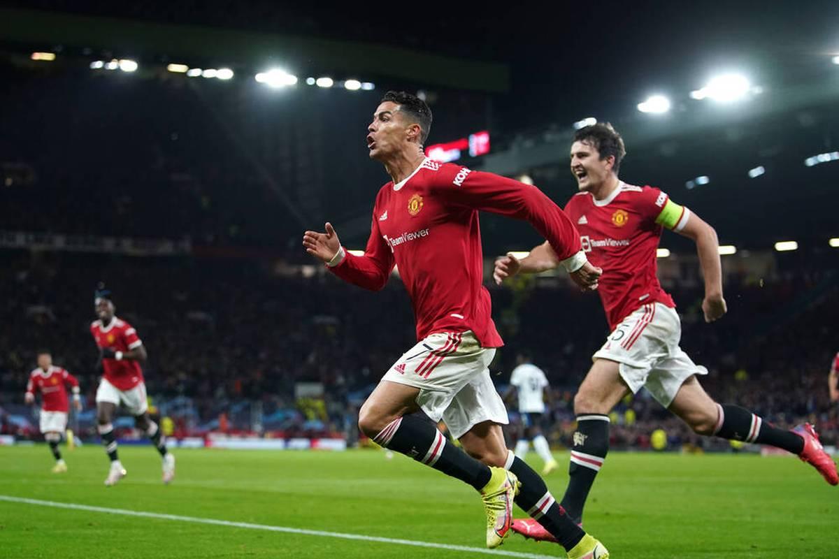 Cristiano Ronaldo sorgt für den nächsten Wahnsinn in Manchester. Die Presse feiert anschließend den portugiesischen Superstar, der unlängst noch in der Kritik stand.