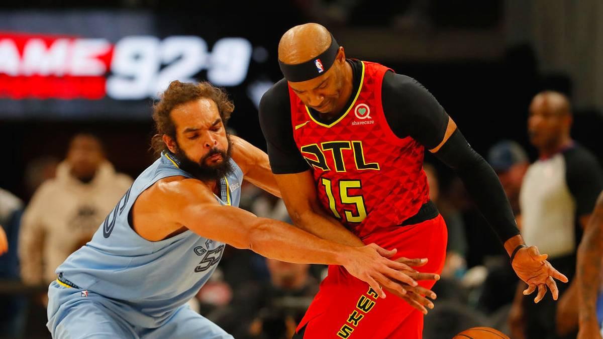 Hilfe für Titelkampf - Clippers holen zweimaligen All Star