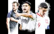Fußball / Nations League